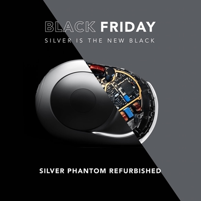 Picture of Devialet Silver Phantom - Refurbished
