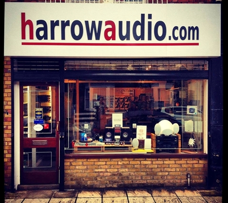 Picture for category Harrow