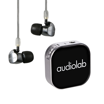 Picture of Audiolab M-EAR 4D and M-DAC Nano bundle